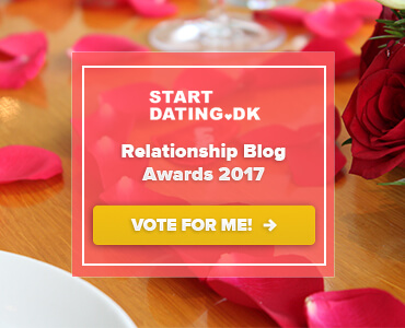 Relationship Blog Awards 2017