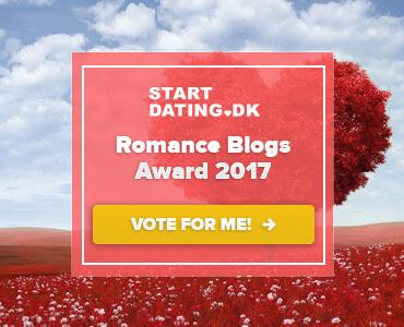 Romance Blogs Award 2017