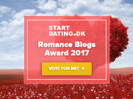 Romance Blogs Award 2017