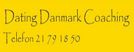dating danmark coaching