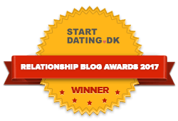 Relationship Blogs Award 2017 – Winner