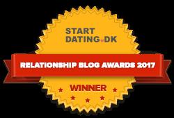 Relationship Blogs Award 2017 – Winner