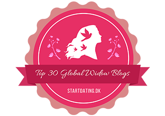 Banners for Top 30 Global Widow Blogs