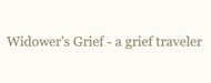 Widower's Grief