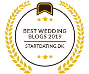 Banners for Best Wedding blogs 2019