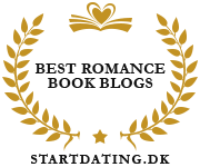 Banners for Best Romance Book Blogs