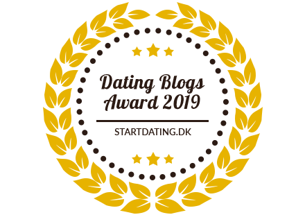 Dating Blogs Award 2019