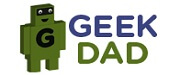 Top 20 Dad Blogs | Geek Dad